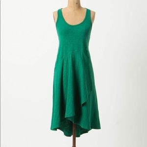Anthropologie Left of Center tunic / dress